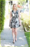 Claudia Lee - Leaving a Meeting 3/15/14
