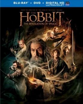 The Hobbit The Desolation Of Smaug (2013) 1080p BRRip AC3 x264 - JYK