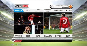 Download PES 2013 Graphic FIFA14 (Manchester United) by Faizal Rafly