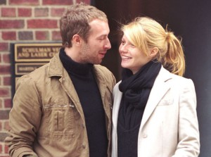 Gwyneth Paltrow & Chris Martin Separating After 10 Years of Marriage