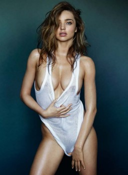 GQ Magazine (May 2014) UK
