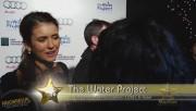 'The Ripple Effect' Event - StarCam Interview 2dc655318765438