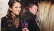 'The Ripple Effect' Event - Hollywire TV Interview 57be58318763422
