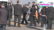 Leaving Film Independent Spirit Awards in Santa Monica (February 23) A1eb00319328447