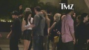 Outside Beacher's Madhouse in Hollywood (March 17) 7c5e41319499246