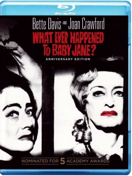 Che fine ha fatto Baby Jane? (1962) Full Blu-Ray 39Gb AVC ITA DD 1.0 ENG DTS-HD MA 1.0