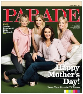 Patricia Heaton Covers-Articles-Promos-Etc