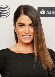 "Nikki Reed - ""In Your Eyes"" Premiere in NYC 4/20/14"