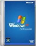OC � ������ /  Windows XP SP3 mini VB3 � ������ (Acron tib) (2012/RUS)