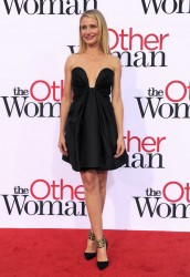 "Cameron Diaz - ""The Other Woman"" Premiere in LA 4/21/14"