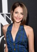 Willa Holland - 5th Annual ELLE Women In Music Celebration 4/22/14