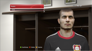 Download Face Eren Derdiyok PES 2014 By Sávio