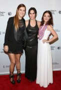 "Kate Walsh @ ""Just before I go"" Premiere during Tribeca Film Festival in NY 