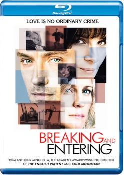 Breaking and Entering 2006 m720p BluRay x264-BiRD