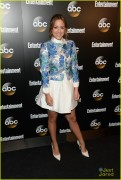Chloe Bennet - 2014 Entertainment Weekly & ABC Upfronts Party 5/13/14