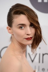 Rooney Mara - Calvin Klein party at the Cannes Film Festival 5/15/14