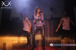 SUPERSTAR 80 - SABRINA SALERNO - 16.05.14 LIVE @DONOMA CIVITANOVA  C351db327326032