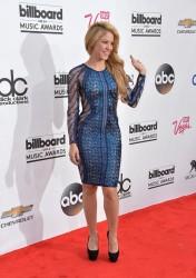 Shakira - 2014 Billboard Music Awards in Las Vegas 5/18/14