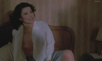 Fanny Ardant Hot And Naked