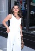 Vanessa Williams - Arrives For VH1's New Series Daytime Divas In New York (5/30/17)
