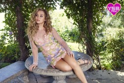 Brec Bassinger - YSB Now Shoot