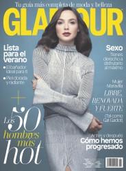 Gal Gadot -                    Glamour Magazine (Latin America) June 2017 Brian Bowen Smith Photos.
