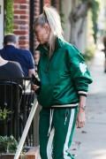 Hailey Baldwin - Out in LA 6/2/17