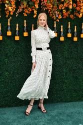 Nicole Kidman - Veuve Cliquot Polo Classic in Jersey City 6/3/17