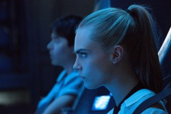 Cara Delevingne -   Valerian and the City of a Thousand Planets (2017) Publicity Stills.