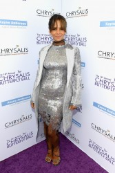 Halle Berry - 16th Annual Chrysalis Butterfly Ball in LA 6/3/17