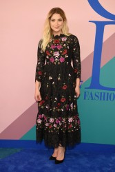 Ashley Benson - 2017 CFDA Fashion Awards 6/5/17