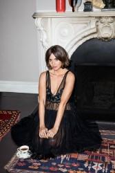 Alison BRIE -     Marie Claire Magazine, June 2017