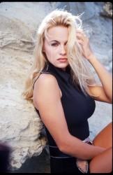 Памела Андерсон (Pamela Anderson) Barry King Photoshoot 1992 (4xHQ) C9837a556835843