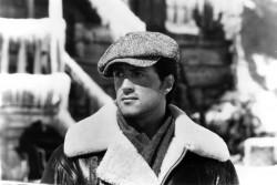Рокки 4 / Rocky IV (Сильвестр Сталлоне, Дольф Лундгрен, 1985) - Страница 2 09acd0558474413